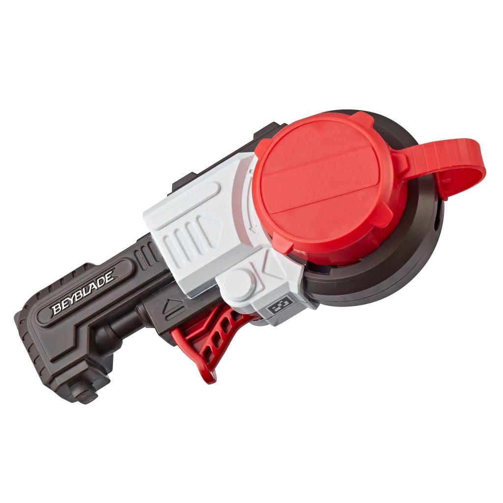 Lançador - Beyblade Strike - Com Precisão - Hasbro