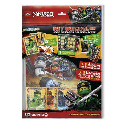 Jogo-de-Cartas---Starter-Pack---LEGO-Ninjago---Masters-Of-Spinjitzu---Copag