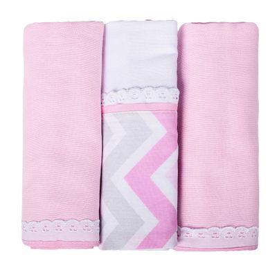 conjunto-de-mantas-flaneladas-3pecas-100x80cm-baby-joy-chevron-meninas-incomfral-4121501010001