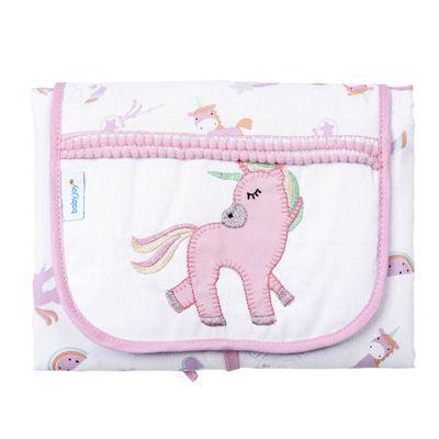 trocador-de-fraldas-portatil-baby-joy-trends-unicornio-incomfral-4143601010001