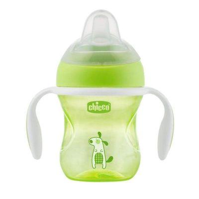 copo-de-transicao-250-ml-com-bico-de-silicone--4-meses-verde-6911300000_Frente