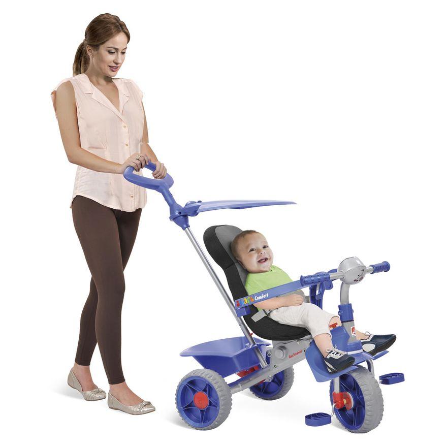 Triciclo-de-Passeio-Smart-Comfort---Azul---Bandeirante_Detalhe1