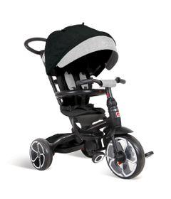 triciclo-de-passeio-e-pedal-smart-premium-com-assento-reversivel-cinza-bandeirante-274_Frente