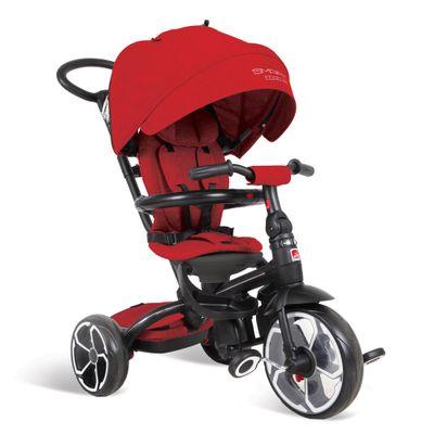 triciclo-de-passeio-e-pedal-smart-premium-com-assento-reversivel-vermelho-bandeirante-276_Frente