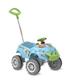 carrinho-smart-de-passeio-e-pedal-baby-cross-azul-bandeirante-572_Frente
