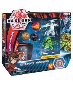 conjunto-figuras-de-batalha-cards-bakugan-haos-serpenteze-e-ventus-howlkor-sunny-2073_frente