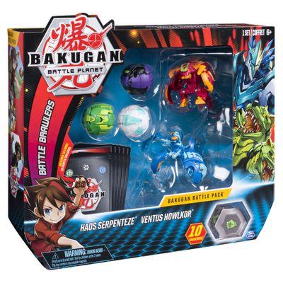 conjunto-figuras-de-batalha-cards-bakugan-ventus-howlkor-e-haos-serpenteze--sunny-2073_frente