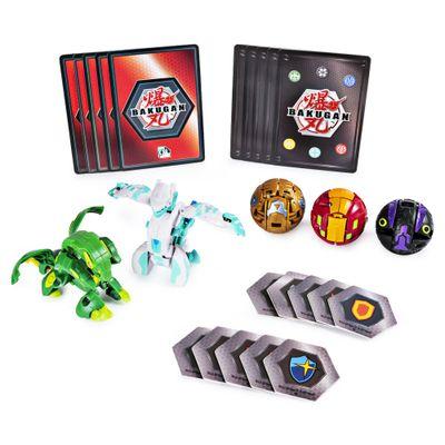 conjunto-figuras-de-batalha-cards-bakugan-haos-serpenteze-e-ventus-howlkor-sunny-2073_detalhe2