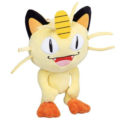 pelucia-media-20-cm-pokemon-meowth-dtc-4848_Frente