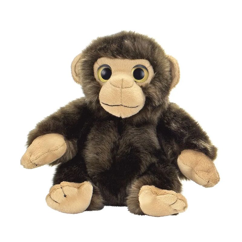 348bc2038 Pelúcia 15 Cm - Animal Planet - National Geographic - Macaco - Fun ...
