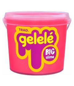 Balde-de-Slime---15-Kg---Gelele---Big-Slime---Cores-Tradicionais---Laranja---Doce-Brinquedo