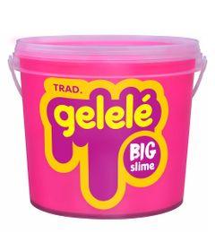 Balde-de-Slime---15-Kg---Gelele---Big-Slime---Cores-Tradicionais---Rosa---Doce-Brinquedo