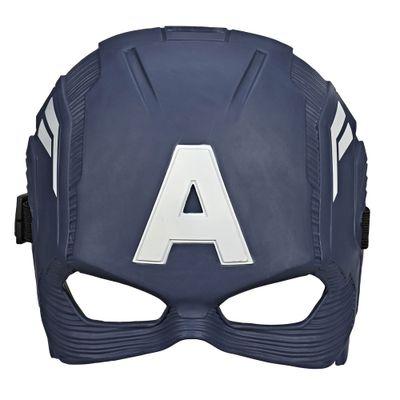 Mascara-Basica---Disney---Marvel---Capitao-America---Guerra-Civil---Capitao-America_Frente