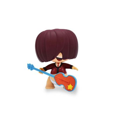 Boneco-e-Instrumento---10cm---Mini-Beat-Power-Rockers---Fuz-com-Baixo---Multikids