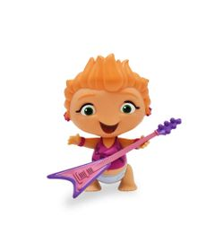 Boneco-e-Instrumento---10cm---Mini-Beat-Power-Rockers---Wat-com-Guitarra---Multikids