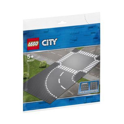 LEGO-City---Curva-e-Cruzamento---60237-