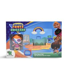 Playset-3D---Mini-Beat-Power-Rockers---Wat---Multikids