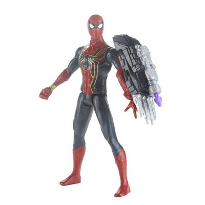 Figura-Articulada---30-Cm---Disney---Marvel---Vingadores---Ultimato---Iron-Spider---Hasbro