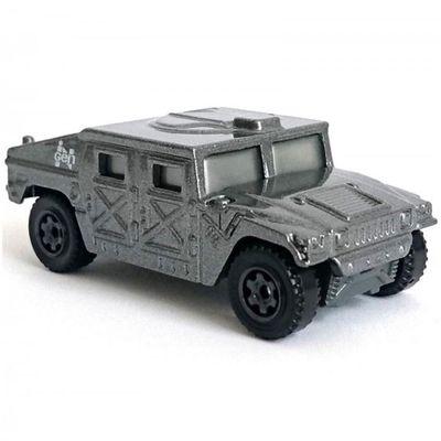 Carrinho-Die-Cast---Jurassic-World-2---Matchbox---Ingen-Humvee---Mattel_Frente