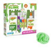 Kit-Conjunto-de-Acessorios---Faca-seu-Slime---Nickelodeon---Grande-e-Slimy-Metalizado---Verde---Toyng