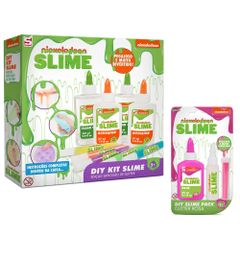 Kit-de-Acessorios---Faca-seu-Slime---Nickelodeon---Colorido-e-1-Cartela-Rosa---Toyng