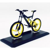 Mini-Bicicleta-Welly---Escala-1-10---PorscheFS---California-Toys