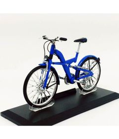 Mini-Bicicleta-Welly---Escala-1-10---Q5---California-Toys