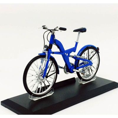 Mini-Bicicleta-Welly---Escala-1-10---Q5---California-Toys