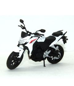Mini-Moto-Cycle---Escala-1-18---Honda-CB500F---California-Toys