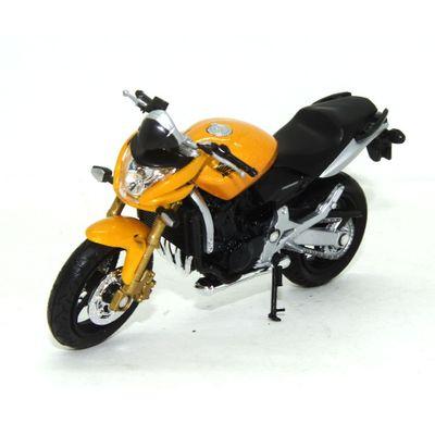 Mini-Moto-Cycle---Escala-1-18---Honda-Hornet-600---California-Toys