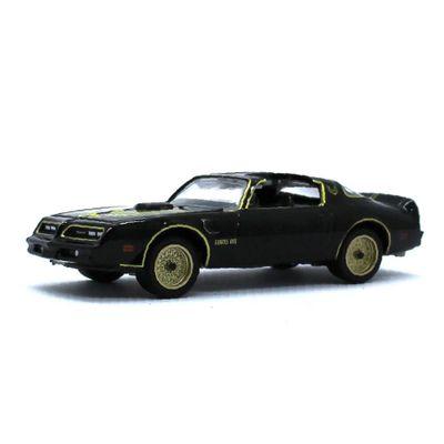 Mini-Veiculo-Collectibles64---Escala-1-64---Smokey---California-Toys