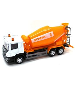 Mini-Veiculo-JR-Truck---Escala-1-32---Caminhao-Scania---Califonia-Toys