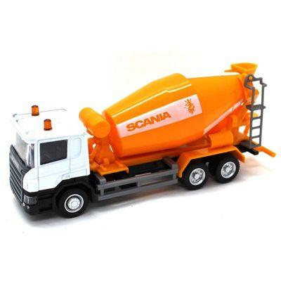 Mini-Veiculo-JR-Truck---Escala-1-32---Caminhao-Scania---Califonia-Toys