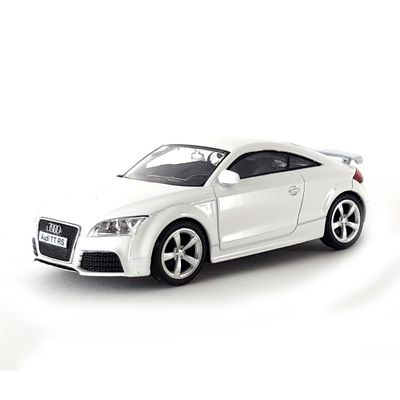 Mini-Veiculo-Junior---Escala-1-43---Audi-TT-Coupe---California-Toys