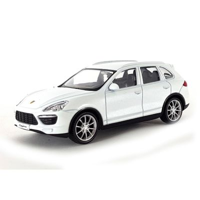 Mini-Veiculo-Junior---Escala-1-43---Porsche-Cayenne-Turno---California-Toys
