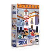 quebra-cabeca-500-pecas-cartoes-postais-da-europa-espanha-game-office-toyster2616_frente