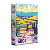 quebra-cabeca-500-pecas-cartoes-postais-da-europa-franca-game-office-toyster2616_frente