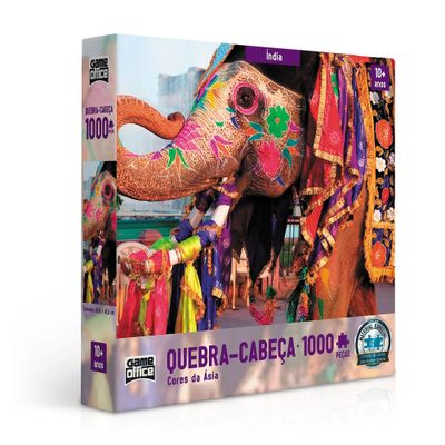quebra-cabeca-1000-pecas-cores-da-asia-india-game-office-toyster2635_frente