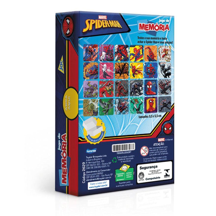 jogo-da-memoria-disney-marvel-spider-man-toyster2629_detalhe1