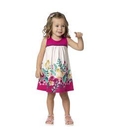 vestido-com-saia-estampada-em-meia-malha-flores-rosa-kyly109464400643_frente