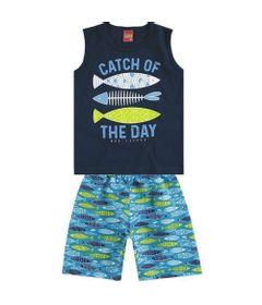 conjunto-regata-e-bermuda-em-algodao-e-tactel-peixes-azul-kyly109541-6826-3_frente