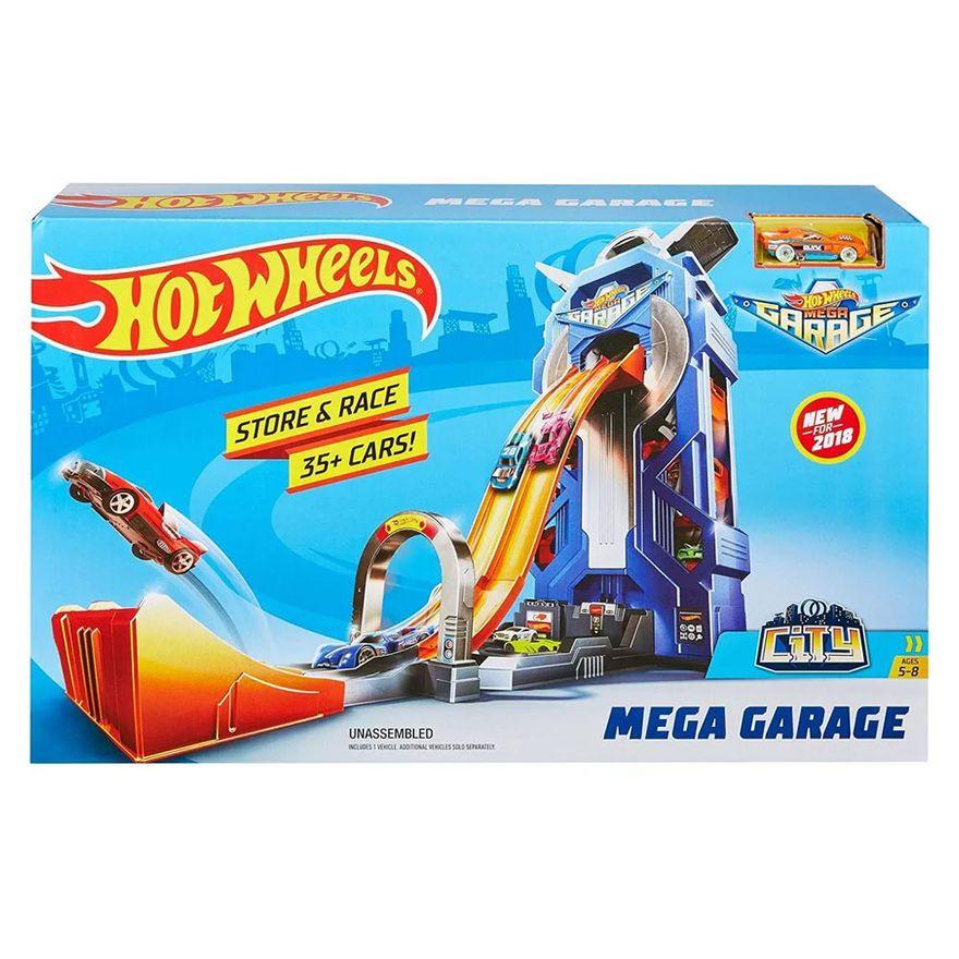pista-de-percurso-e-veiculo-hot-wheels-mega-garage-mattel_Detalhe2