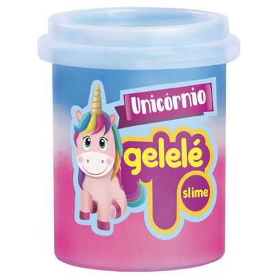 pote-de-slime-152-gr-gelele-unicornio-3-cores-azul-e-pink-3462_frente
