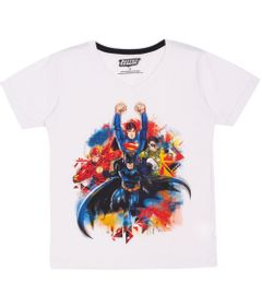 camiseta-manca-curta-meia-malha-estampada-dc-comics-liga-da-justica-100--algodao-branco-trenzinho-4-RIO014_frente