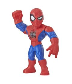 figura-articulada-25-cm-disney-marvel-super-hero-adventure-mega-mighties-homem-aranha-hasbro-E4132_frente