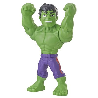 figura-articulada-25-cm-disney-marvel-super-hero-adventure-mega-mighties-hulk-hasbro-E4132_frente