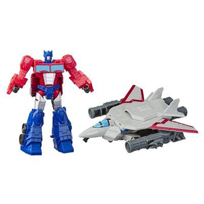 mini-figuras-transformaveis-15-cm-transformers-cyberverse-elite-optimus-prime-e-sky-turbine-hasbro-E4220_frente