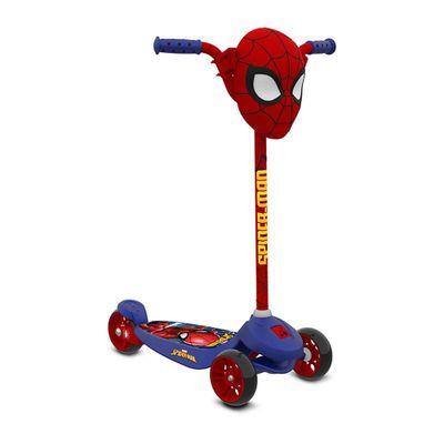 patinete-skatenet-disney-marvel-kid-spider-man-bandeirante-3004_frente