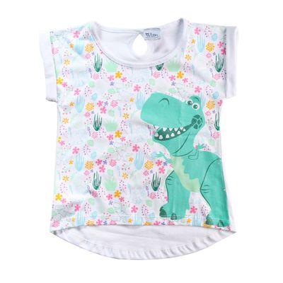 camisa-manga-curta-disney-toy-story-4-rex-100-algodao-branco-disney-10-501252_frente
