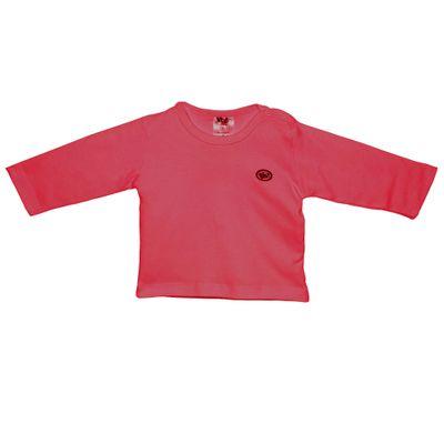 Camiseta-Basica-Manga-Longa-em-Suedine---Vermelho---BB2---P